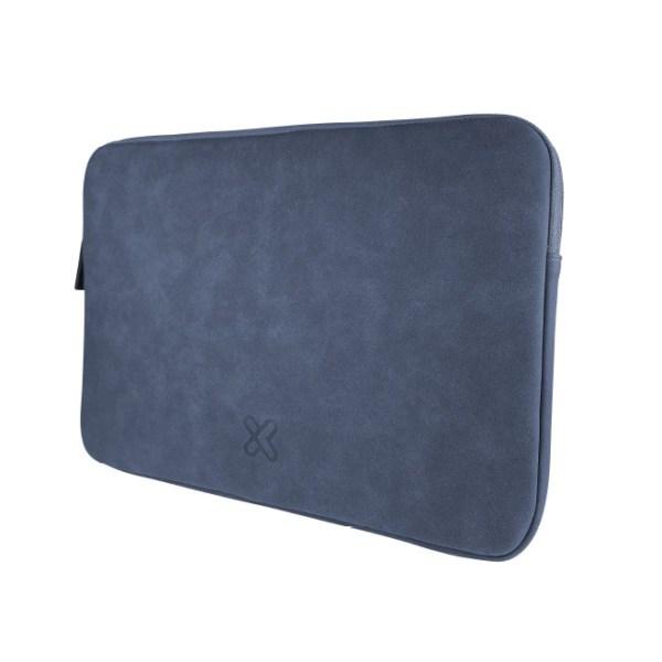 funda para notebook azul