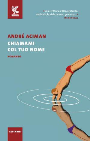 Immagine di copertina di Chiamami col tuo nome