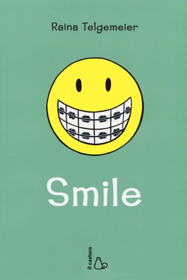 Copertina di Smile