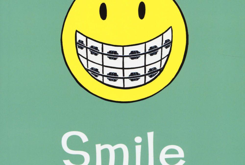 Recensione di 'Smile' di Raina Telgemeier – BDL