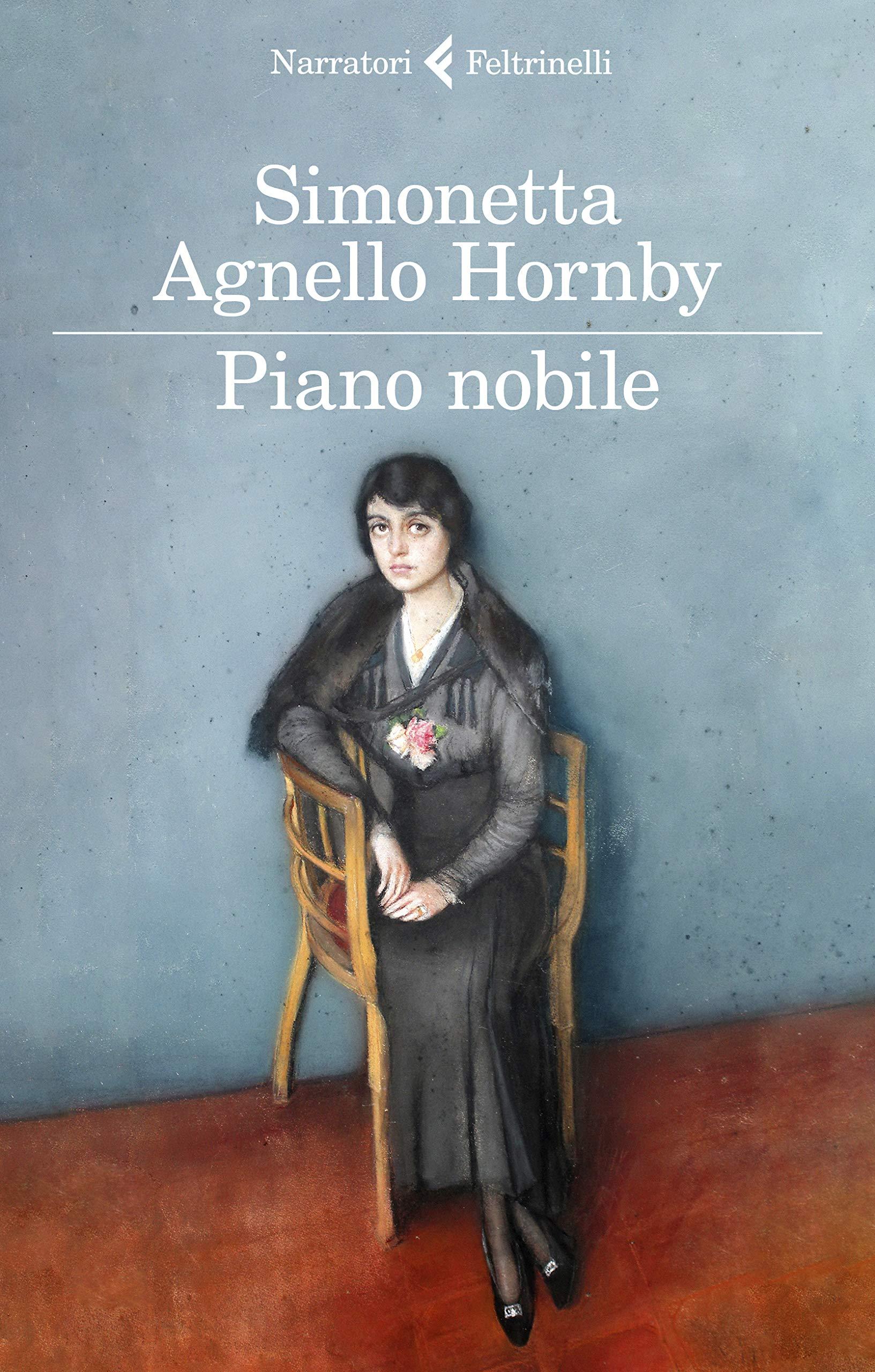 Copertina di Piano Nobile di Hornby