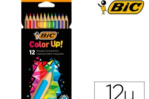 bic up color Colores 21 Estuche