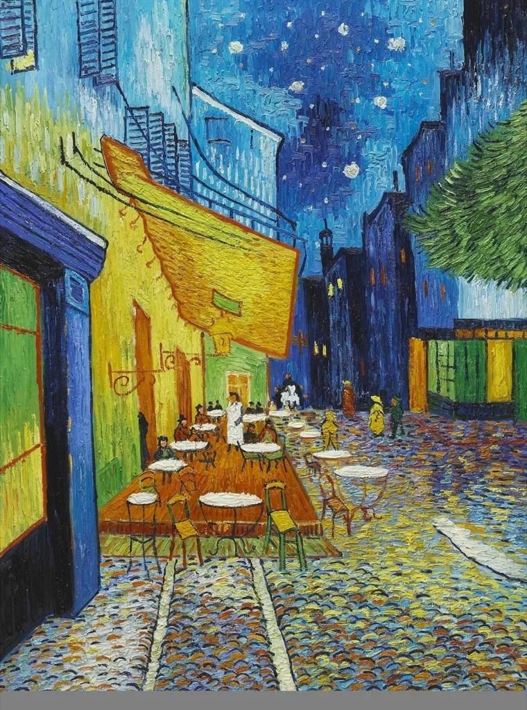 Le 10 opere pi celebri di Vincent van Gogh