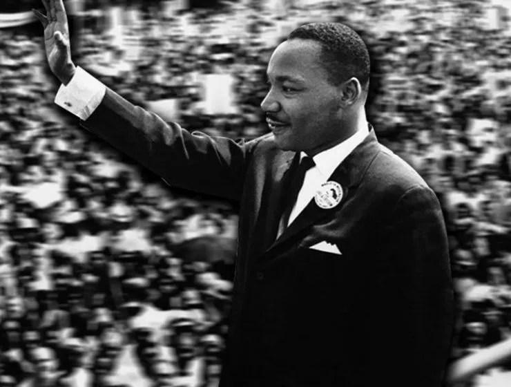 I Have A Dream Il Celebre Discorso Di Martin Luther King