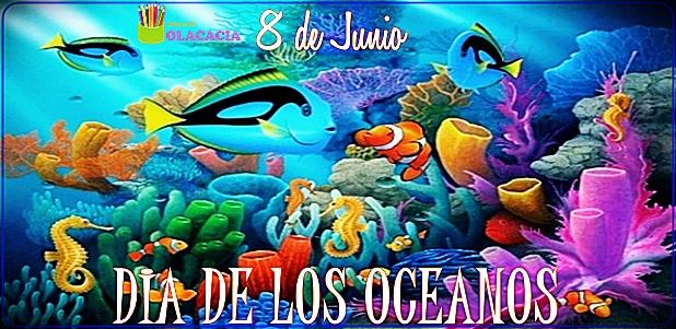Resultado de imagen para Fotos de Día Mundial de los Océanos.