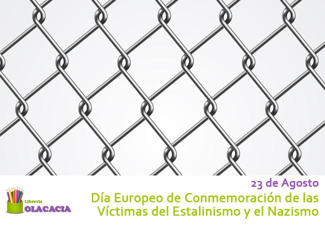 Resultado de imagen para Fotos Día Europeo de Conmemoración de las Víctimas del Estalinismo y el Nazismo.