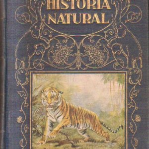 HISTORIA NATURAL POPULAR. AREVALO, CELSO.