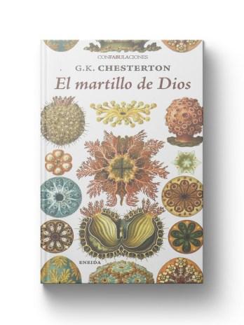 EL MARTILLO DE DIOS