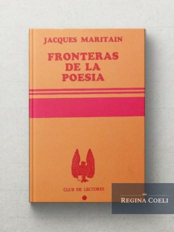 FRONTERAS DE LA POESIA