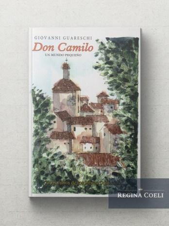 DON CAMILO Un mundo pequeño