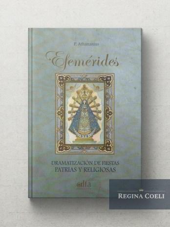 EFEMERIDES Dramatizacion de fiestas patrias y religiosas