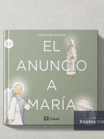 EL ANUNCIO A MARIA