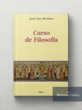 CURSO DE FILOSOFIA