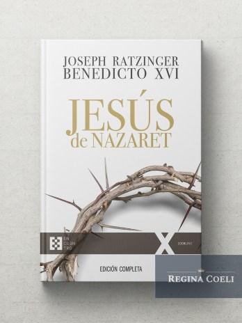 JESUS DE NAZARET (Edicion completa)