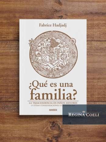 ¿QUE ES UNA FAMILIA? La trascendencia en paños menores (y otras consideraciones ultrasexistas)