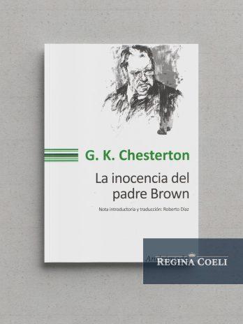 LA INOCENCIA DEL PADRE BROWN