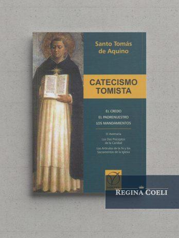 CATECISMO TOMISTA