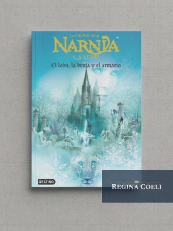 LAS CRÓNICAS DE NARNIA – EL LEON, LA BRUJA Y EL ARMARIO (N.º 2)
