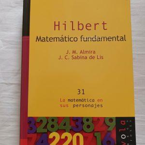 HILBERT MATEMATICO FUNDAMENTAL