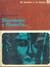 Marxismo y filosofia