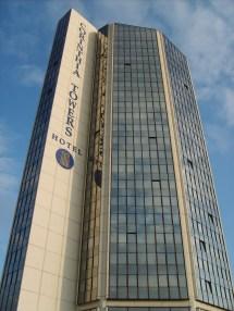 Free Corinthia Towers Hotel In Prague Libreshot