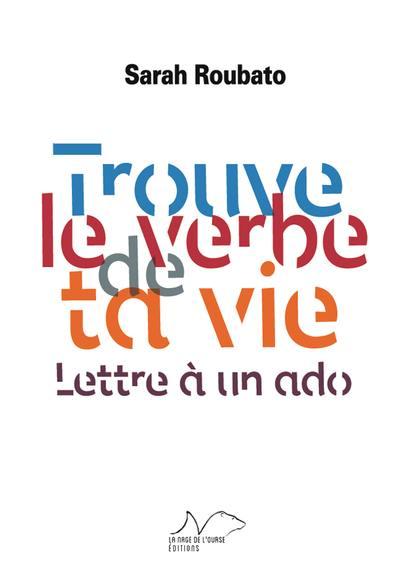 TROUVE LE VERBE DE TA VIE - Anna-Maria Frusciante