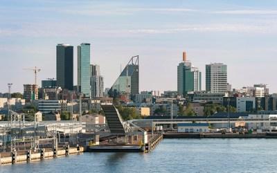 Por qué montar una empresa en Estonia puede ser una buena opción para cualquiera