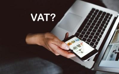El IVA en productos digitales – cuándo cobrar IVA en la Unión Europea