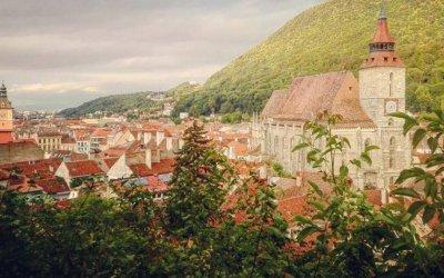 Residir y emprender en Rumanía como pequeño empresario