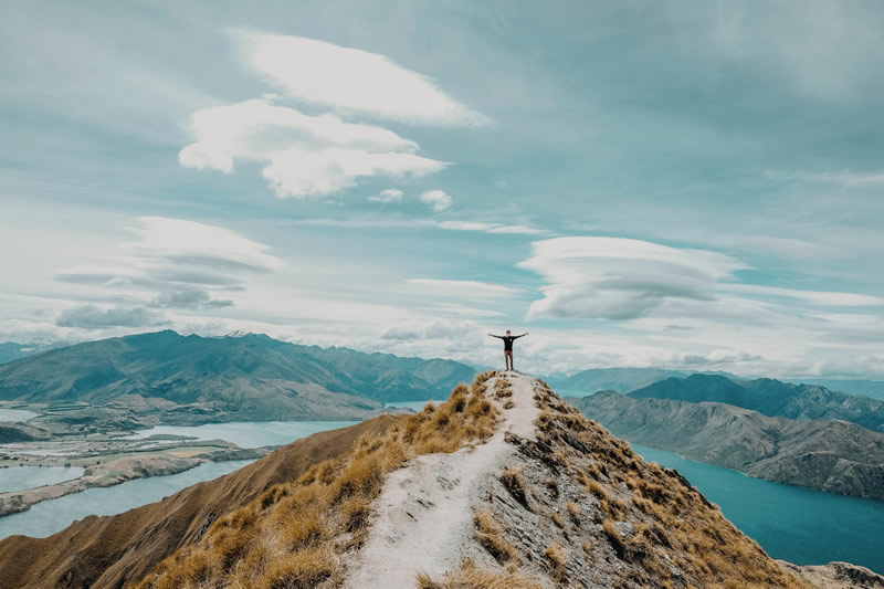 Residencia en Nueva Zelanda: cuatro años libres de impuestos