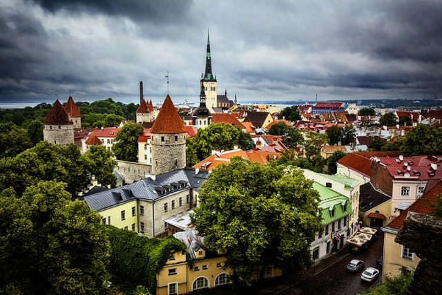 Opciones de uso de las sociedades estonias para el 2021 – un análisis en profundidad