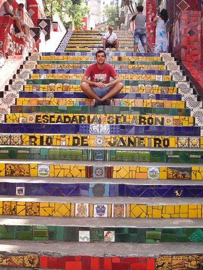 Qué hacer en el centro de Rio de Janeiro