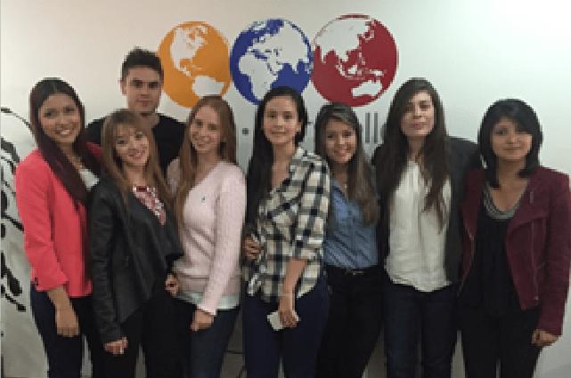 Burson-Marsteller abre convocatoria para prácticas empresariales