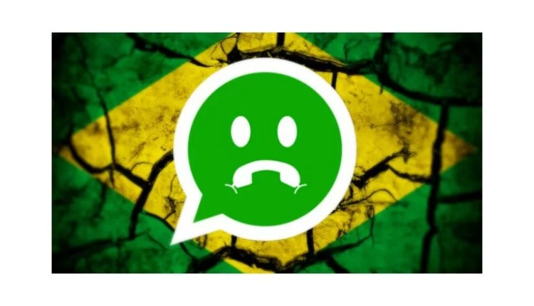 SIP protesta por bloqueo a WhatsApp en Brasil