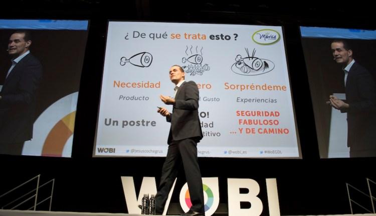 El World Business Forum se celebrará por primera vez en Colombia