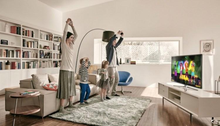 ¿Aún usa su TV solo para ver televisión?