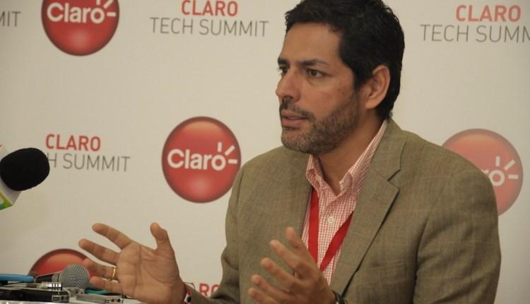 """""""En la transformación digital quien tiene la voz es el cliente"""": Carlos Zenteno presidente de Claro Colombia"""