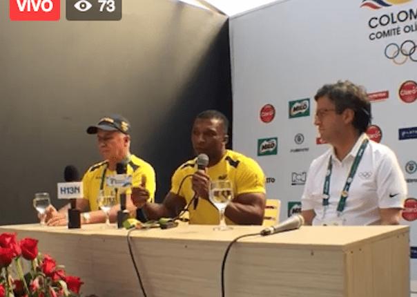 América Latina lidera conversación olímpica en Facebook