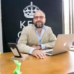 Juan Carlos Ruiz- Director Adglow Colombia