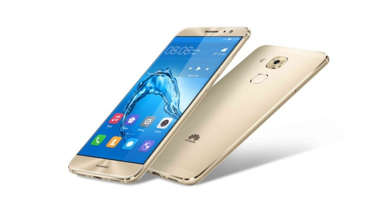 Huawei presenta en Colombia el Nova plus