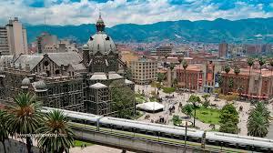 Huawei y Medellín conectados con la innovación