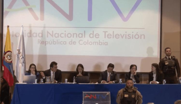 ANTV adjudicó licitación del Canal 1