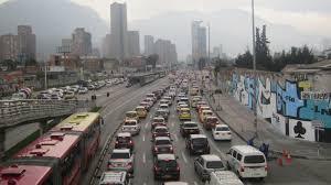 No habrá pico y placa entre el 26 de diciembre y el 6 de enero en Bogotá