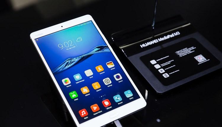 CES 2017: Huawei anuncia nuevos dispositivos de su gama Premium Lite
