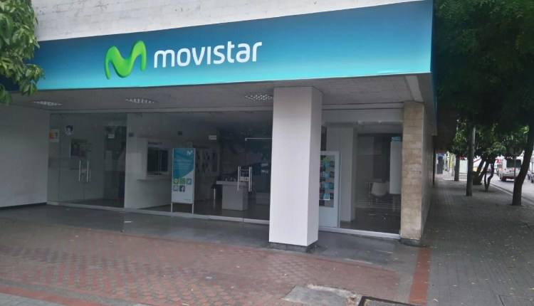 Movistar presenta su primera tienda digital en Girardot