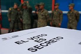 Ecuador, nuevo gobierno sin legitimidad