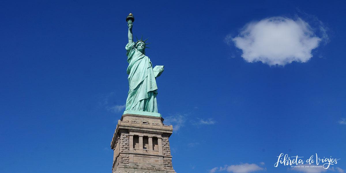 Cómo viajar a USA sin morir en el intento