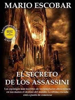 Saga Hércules Lincoln El secreto de los assassini