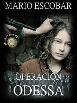 Serie Misión Verne Operación Odessa