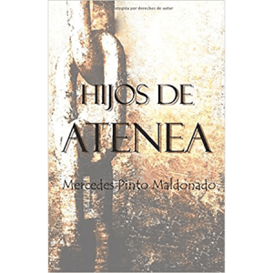 Hijos de Atenea Mercedes Pinto